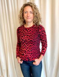 Denver personal stylist testimonial Tatiana